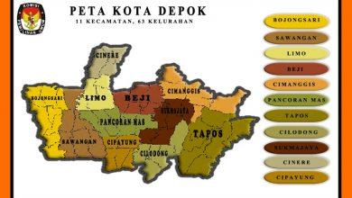 10 Tempat Wisata Terbaik Di Depok, Jawa Barat