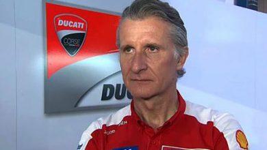 Direktur Olahraga Ducati