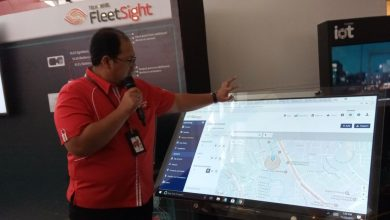 FleetSight Telkomsel