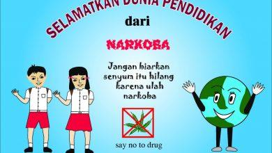 Jauhi Narkoba