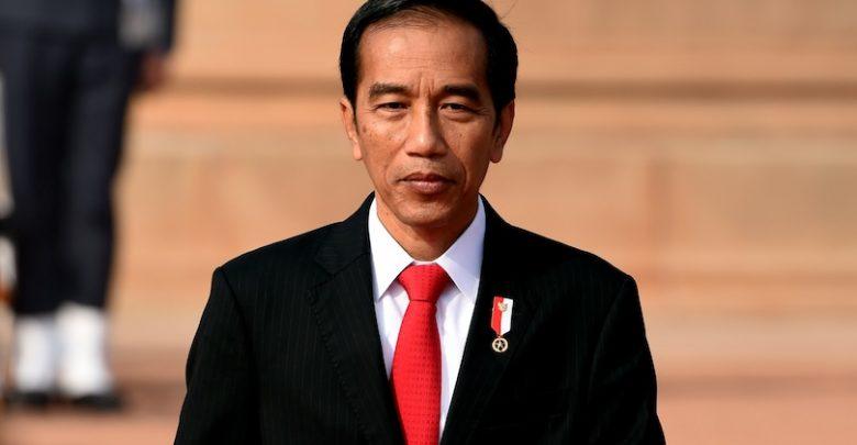Jokowi Janji Lanjutkan Reformasi Ekonomi
