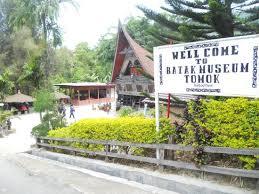 Kearifan Lokal Lewat Museum