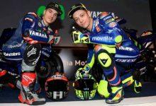 Kiprah Duo Yamaha
