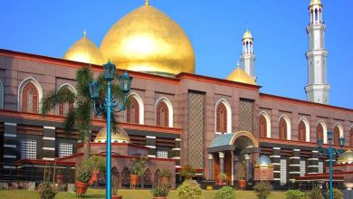 masjid-kubah-emas-dian-al-mahri-depok