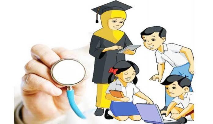 Sekolah Wajib Upayakan Pendidikan Kesehatan