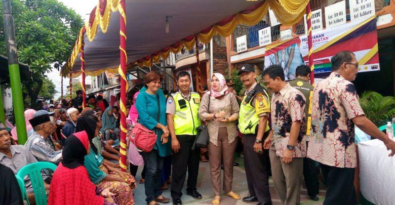 Mengenal Jauh Lebih Dekat Aiptu Budi Santoso Bimas Kalibaru Cilincing Jakarta Utara